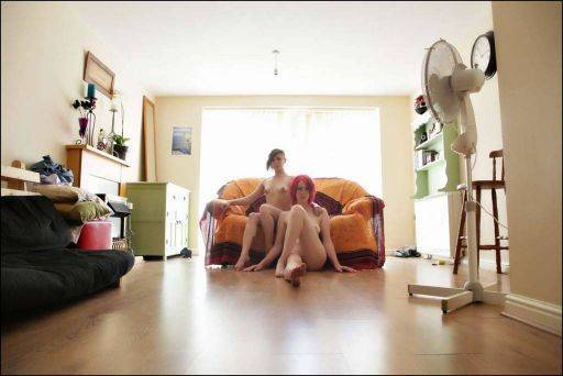 triangles parkinson clutter studio setup Simon Q. Walden, FilmPhotoAcademy.com, sqw, FilmPhoto, photography