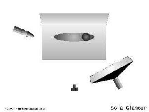 sofa lighting cushions wasn visualised Simon Q. Walden, FilmPhotoAcademy.com, sqw, FilmPhoto, photography