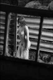 series model undressing slow striptease Simon Q. Walden, FilmPhotoAcademy.com, sqw, FilmPhoto, photography
