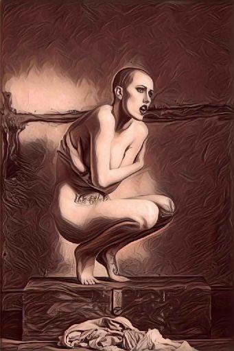 Simon Q. Walden, FilmPhotoAcademy.com, sqw, FilmPhoto, photography , nudephotography, locationshoot, modelling, fashion poses, fashiondaily, poses, art nude, pose, sensual_art, nudephotography, redhead, hot, shoelove, posing, form, urbex, shoes, rockchick