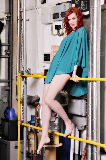 Simon Q. Walden, FilmPhotoAcademy.com, sqw, FilmPhoto, photography LouLou model, , nudephotography, locationshoot, modelling, fashion poses, fashiondaily, poses, art nude, pose, sensual_art, nudephotography, redhead, hot, shoelove, posing, form, urbex